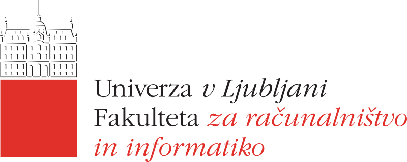 Image result for fakulteta za računalništvo in informatiko ljubljana